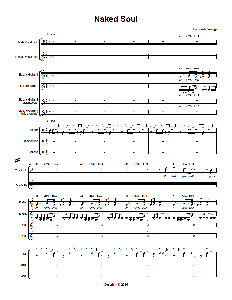 Music Transcription Service