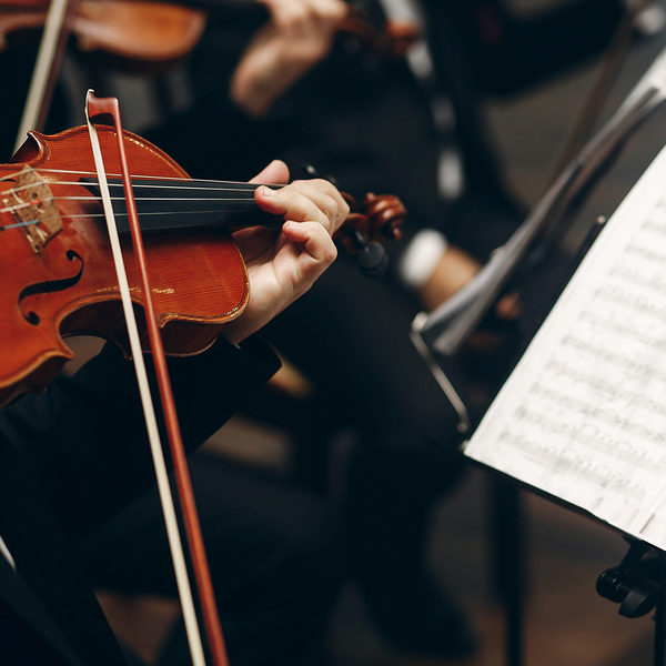 Music Notation Services